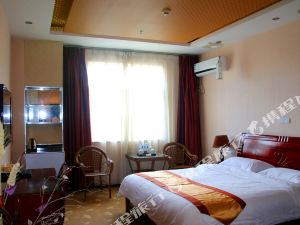 馬龍樂熙温泉假日酒店