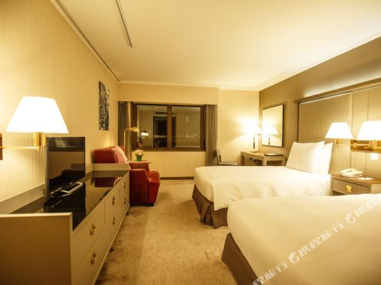 澳門麗景灣酒店(Regency Art Hotel)尊尚高級房