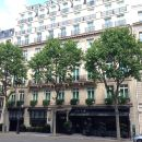 巴黎馬德萊娜 HYATT 酒店(Hyatt Paris Madeleine)