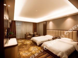 赤峯百合四季酒店