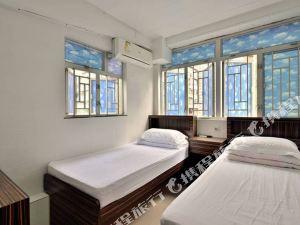佳旺賓館(家庭旅館)(Jie Wang Motel)
