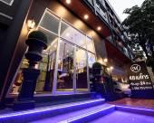 曼谷48美羅酒店