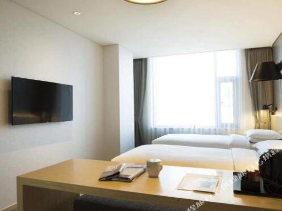 首爾東大門貝斯特韋斯特阿里郎希爾酒店(Best Western Arirang Hill Dongdaemun)兩卧室公寓