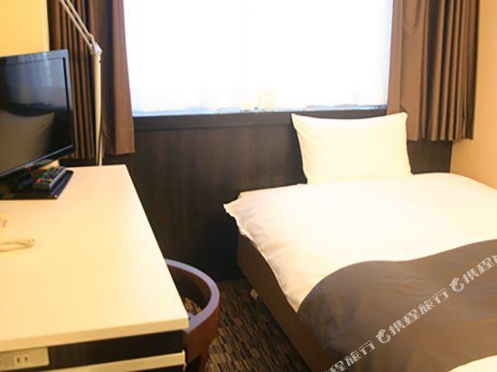 名古屋伏見勃朗峯酒店(Nagoya Fushimi Mont-Blanc Hotel)單人房