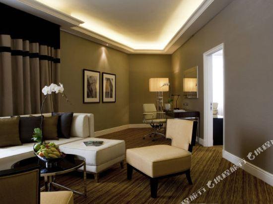吉隆坡大華酒店 - 傲途格精選酒店(The Majestic Hotel Kuala Lumpur, Autograph Collection)套房(主翼)