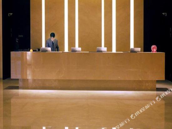 和逸飯店(高雄中山館)(Hotel Cozzi Zhongshan Kaohsiung)公共區域