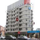 漢庭酒店(上海廣中路店)(Hanting Hotel (Shanghai Guangzhong Road))