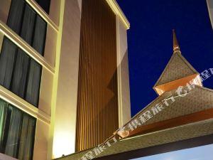 芭堤雅喬木提恩特萬酒店(Tevan Jomtien Pattaya)