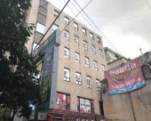 首爾Euljiro Livingtel民宿