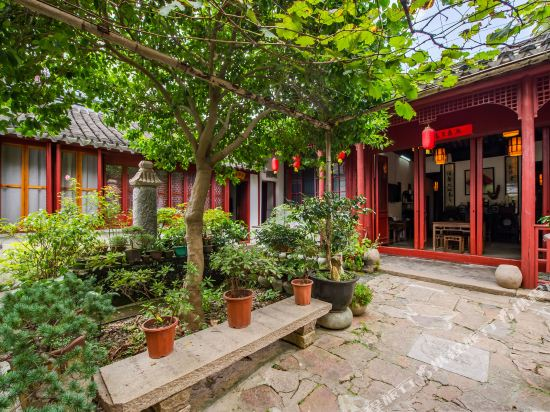 Jingyitang Folk House Inn Tongli