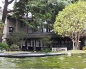 上海嘉定別墅花園酒店