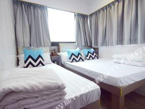 香港8天時尚精品連鎖酒店(8Days Boutique Hotel)