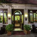 雅特尼奧酒店
