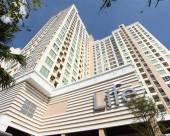 曼谷蘇麻樂生活蘇提桑公寓