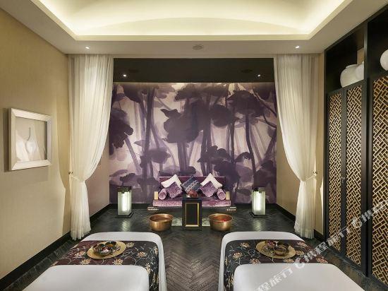 廣州文華東方酒店(Mandarin Oriental Guangzhou)健身娛樂設施