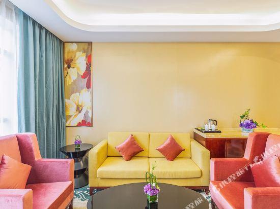 珠海拱北東方印象大酒店(The Oriental Impression Hotel)豪華套房