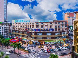 城市便捷酒店(廣州新市齊富路店)(原國港酒店)