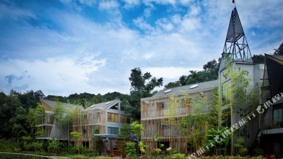 Mijing Wazhai Rice Field Manor