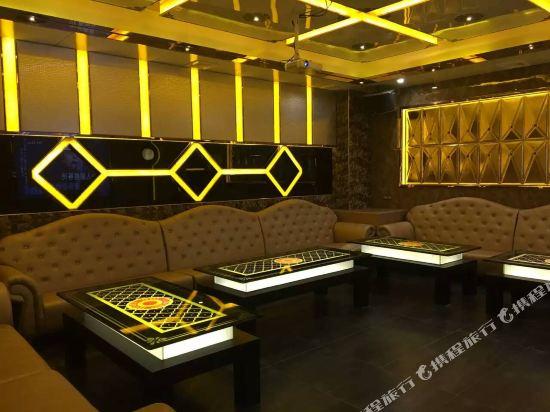 中山匯泉酒店(Huiquan Hotel)健身娛樂設施