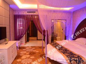 龍裏威爾斯酒店