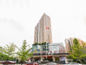 綿陽凱菲特酒店