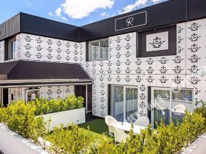 羅托魯瓦麗晶精品酒店(Regent of Rotorua Rotorua)