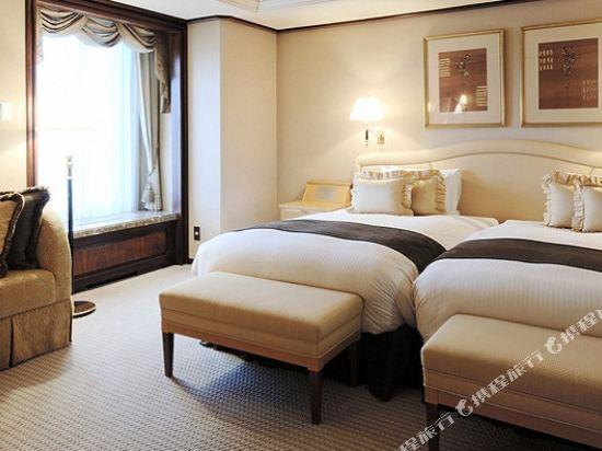 札幌格蘭大酒店(Sapporo Grand Hotel)東樓舒適套房