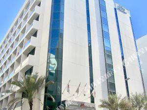金沙公寓酒店(Golden Sands Hotel Apartments)