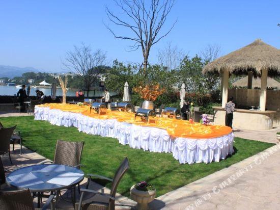 千島湖綠城度假酒店(1000 Island Lake Greentown Resort Hotel)其他