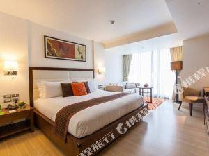曼谷素坤逸24奧卓華庭酒店公寓