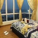 吉隆坡風景服務公寓(Vue Residence & Serviced Suites Kuala Lumpur)