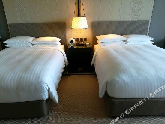 華欣萬豪水療度假村(Hua Hin Marriott Resort & Spa)高級房