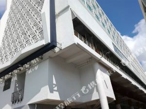 馬六甲雅勝酒店