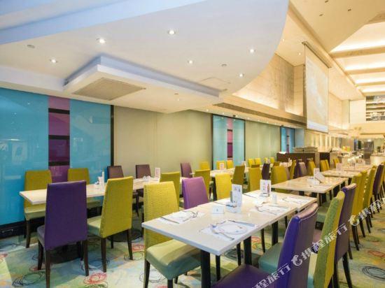 香港悅來酒店(Panda Hotel)咖啡廳