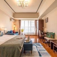 麗途國際公寓(廣州蘿崗萬達廣場店)酒店預訂