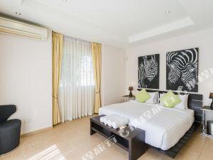 暹羅皇家景44別墅(Siam Royal View Villa 44)