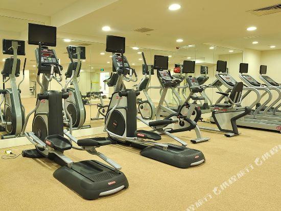 上海遠洋賓館(Ocean Hotel Shanghai)健身房