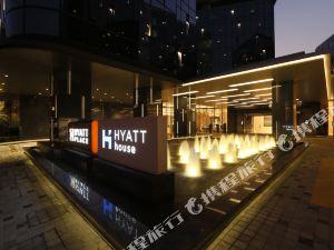 上海虹橋商務區凱悦嘉寓酒店