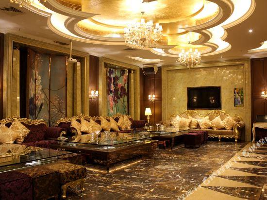 佛山富林朗悅酒店(Longyatt Hotel)健身娛樂設施