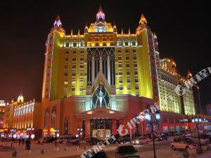 滿洲里國際飯店