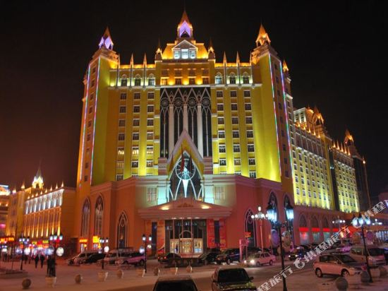 Manzhouli International Hotel