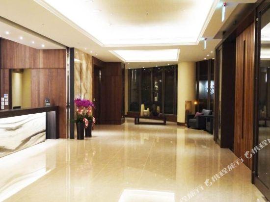 台北北投天玥泉會館(Beitou Hot Spring Resort)公共區域