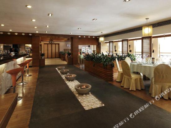 深圳中南海悅大酒店(South China Laguna Hotel)餐廳