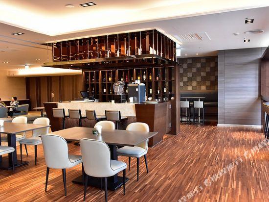 台北凱達大飯店(Caesar Metro Taipei)酒吧