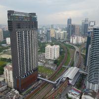 諾西爾精品套房酒店@吉隆坡市中心東酒店預訂