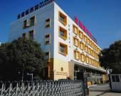 上海金香麗賓館