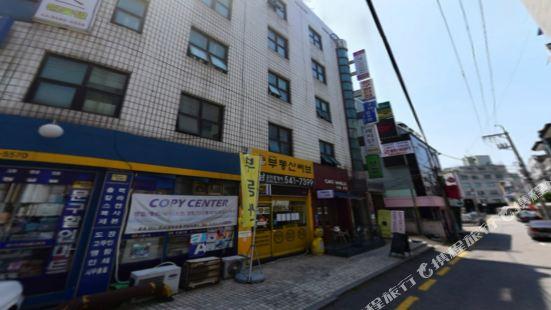 狎鷗亭旅館
