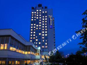 安卡拉麗笙藍標酒店