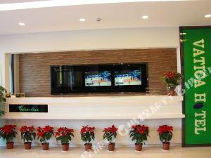 青皮樹酒店(上海浦東機場華夏東路地鐵站店)