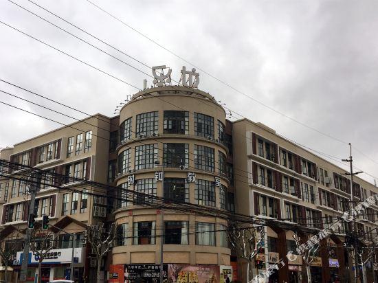 上海萬信R酒店(Wassim R Hotel)周邊圖片